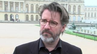 Versailles : Olafur Eliasson s'installe au Château