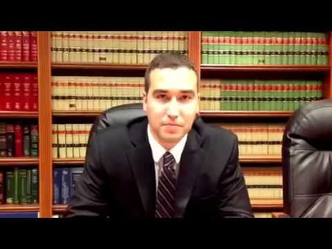 Attorney John Megjugorac, Esq. speaks on attorney recognized by National Coalition of Latino Officers. For more information go to our website: http://www.ginarte.com/blog/  With over 150 years of combined experience, the attorneys...