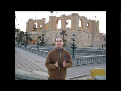 Tripoli.....مدينة طرابلس