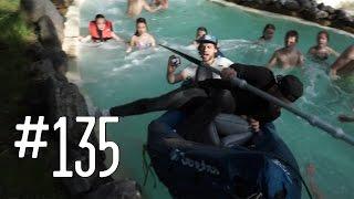 #135: Kanoën door een Wildwaterbaan [OPDRACHT]
