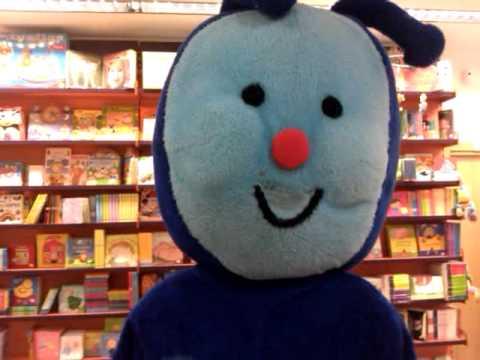Pupi visita la librer a infantil carmen 2 2 youtube - Libreria carmen ...