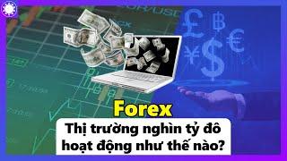 Forex - Thị Trường Nghìn Tỷ Đô Hoạt Động Như Thế Nào? screenshot 3