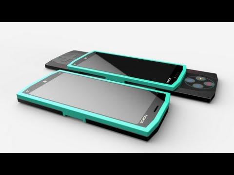 Nokia Lumia Play Microsoft Xbox Technology Gaming Phone