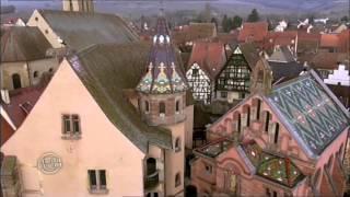 [TEASER] Les 100 lieux qu'il faut voir - Le Haut-Rhin