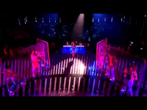 Tamera Foster   Ain't Nobody by Chaka Khan   The X Factor 2013 Live Shows)