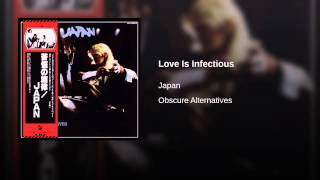 Love Is Infectious