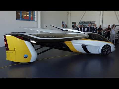 Nový Aeromobil