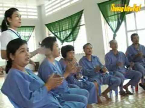 Thương hiệu Việt (www.thv.vn) -  BỆNH VIỆN TÂM THẦN TIỀN GIANG