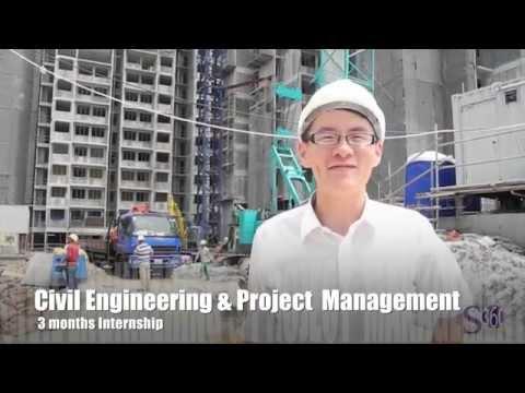 S360interns | Li Hong Xiao's Civil Project Management Internship