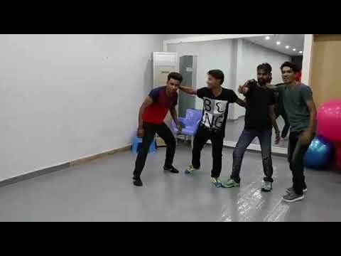 Me Tera Romeo Best dance