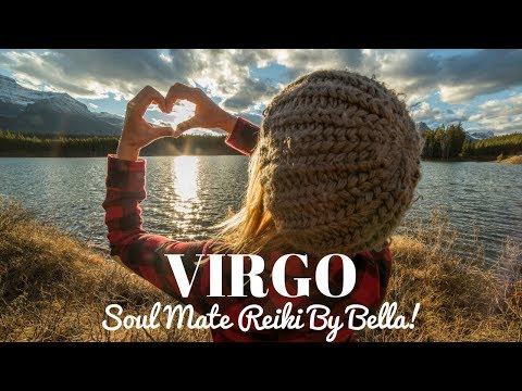 VIRGO**RESOLUTION APPEARS ***NO ONE WILL EVER TAKE YOUR POWER OR  CONTROL  YOU AGAIN***APRIL