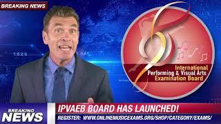 IPVAEB Breaking News screenshot 1
