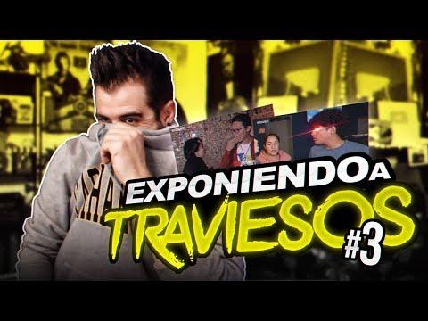 """COMENTANDO """"EXPONIENDO A TRAVIESOS"""" #3"""