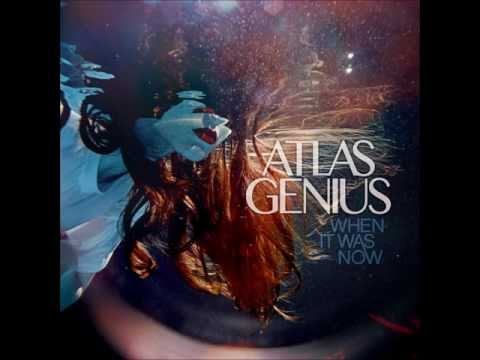 Atlas Genius - If So (Lyrics)