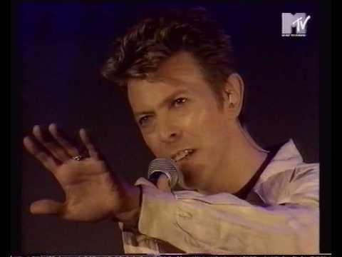 David Bowie - Live at Opera l'Bastile 12/1995 PART 3/3 mp3