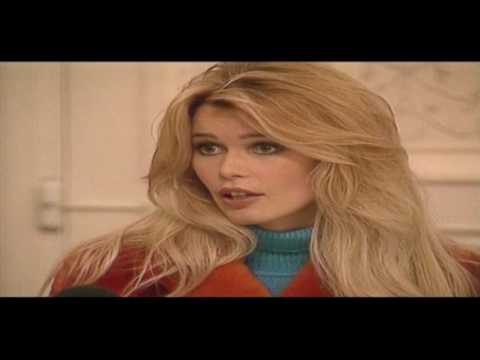 Claudia Schiffer | Icons Episode 21 | Full Life Story