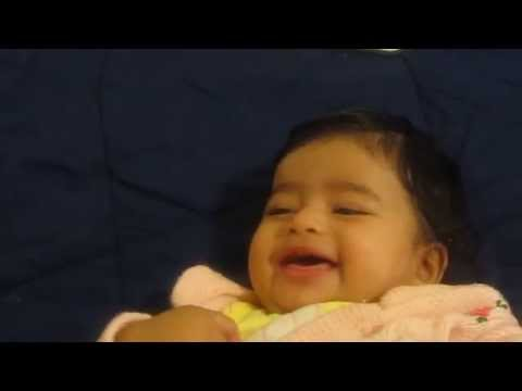 Cute Shriya Laughing