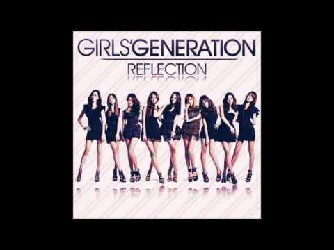 Girls' Generation - Reflection (Audio)