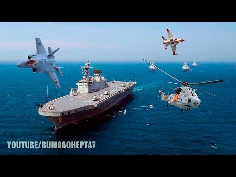 South Korea's Military Capabilities 2017 - Republic of Korea Armed Forces 2017 -ROk