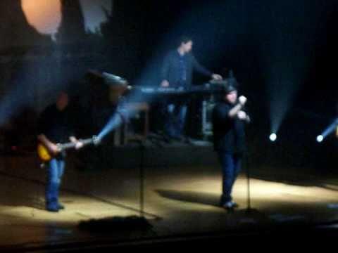 MercyMe All of Creation live El Dorado Arkansas HD...