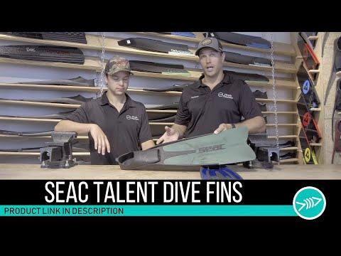 Product Review I SEAC Talent I Florida Freedivers