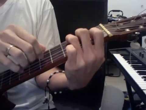 Un niño se te acerco - Canto de Ofrendas para guitarra