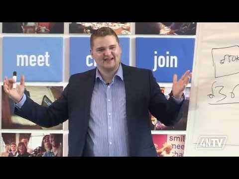 """4NTV S04 Ep06   Samuel Leeds   """"A Guide to Smart Property Investing"""""""