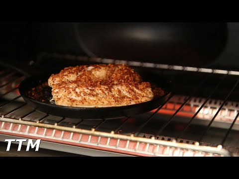 How To Cook Salmon In The Toaster Oven