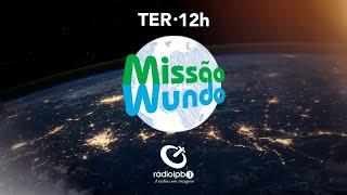 Missao Mundo #93 - 200707