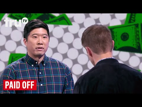 Paid Off with Michael Torpey - Final Round: Soojin's Super Sweep | truTV