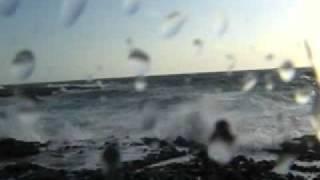 la voce della natura, il mare