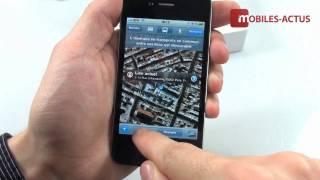 Test Apple iPhone 4
