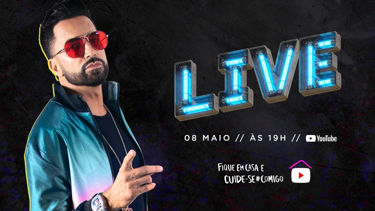 Latino - Live Festa no Apê