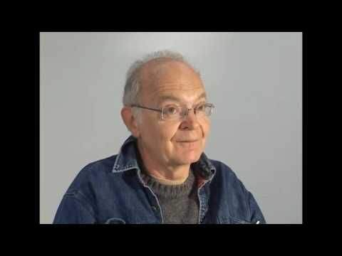 Don Knuth ,1974  ACM Turing Award Recipient - Part 1