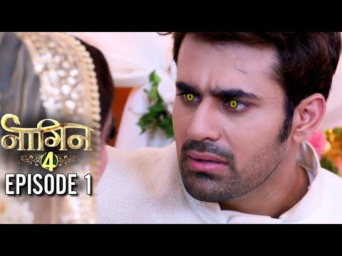 NAAGIN 4 Episode 1 Full Story - NAAGIN 4 - नागिन 4