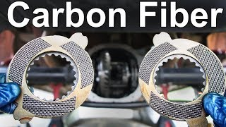 How to Install Carbon Fiber Clutches (Rebuild Limited Slip Differential) thumbnail