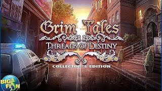 Grim Tales Threads of Destiny - Android Gameplay