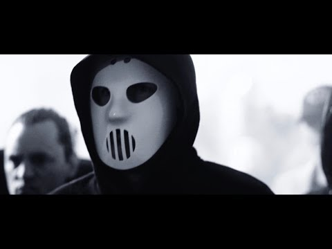 Angerfist & N-Vitral - Bare Knuckle Fist (Official Video)