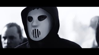 Смотреть клип Angerfist & N-Vitral - Bare Knuckle Fist