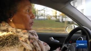 Allô Amejjay : 24 heures dans la vie d'une infirmière libérale