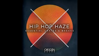 ►Hip Hop Haze - Essential Crates & Breaks