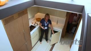 Beneteau Gran Turismo 49 Sports Cruiser: First Look Video