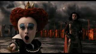 Alice in Wonderland - TV Spot