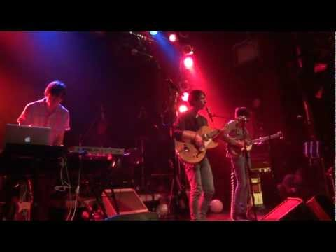 Waves Of Joy - Golden Bridge - Live @ Knust, Hamburg - 12/2011