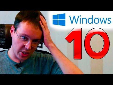 Подводные камни при покупке Windows 10! #konoden не ожидал!