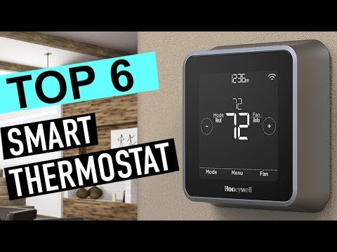 Best Smart Thermostat 2020 Youtube