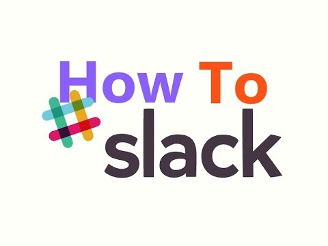 HowToSlack - Adding and Inviting Team Members to Slack