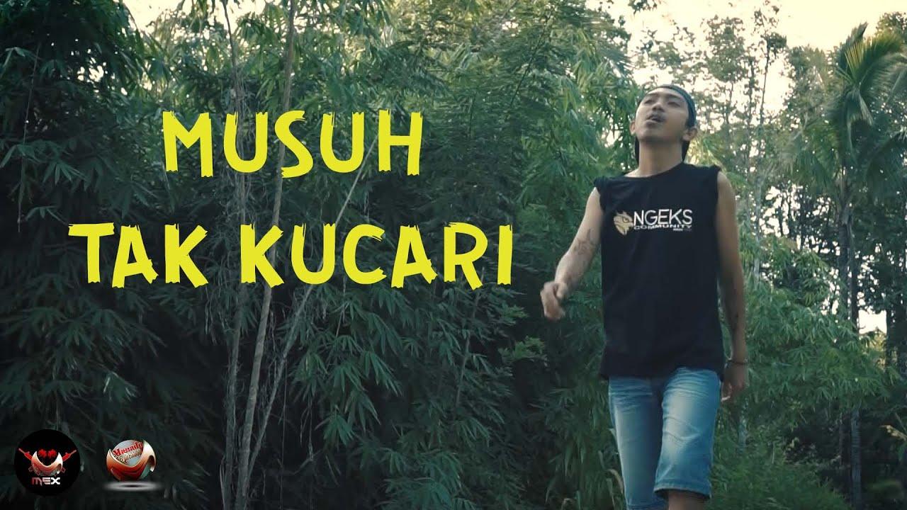 MUSUH TAK KU CARI - Manado EXpression Ft MEX E-Sport