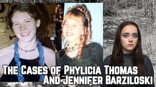 What Happened to Phylicia Thomas and Jennifer Barziloski? // Interview with Judy Fisher