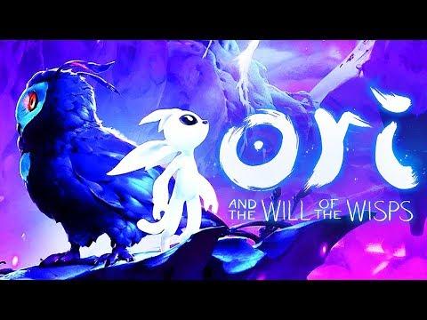 Ori and the Will of the Wisps #1: TRÒ CHƠI LẤY ĐI BAO NƯỚC MẮT GAME THỦ VIỆT TRỞ LẠI !!!